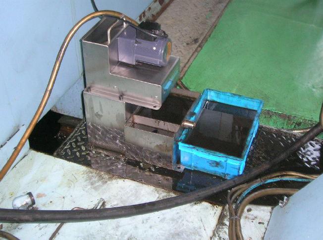 刮油机的结构和用途有哪些?