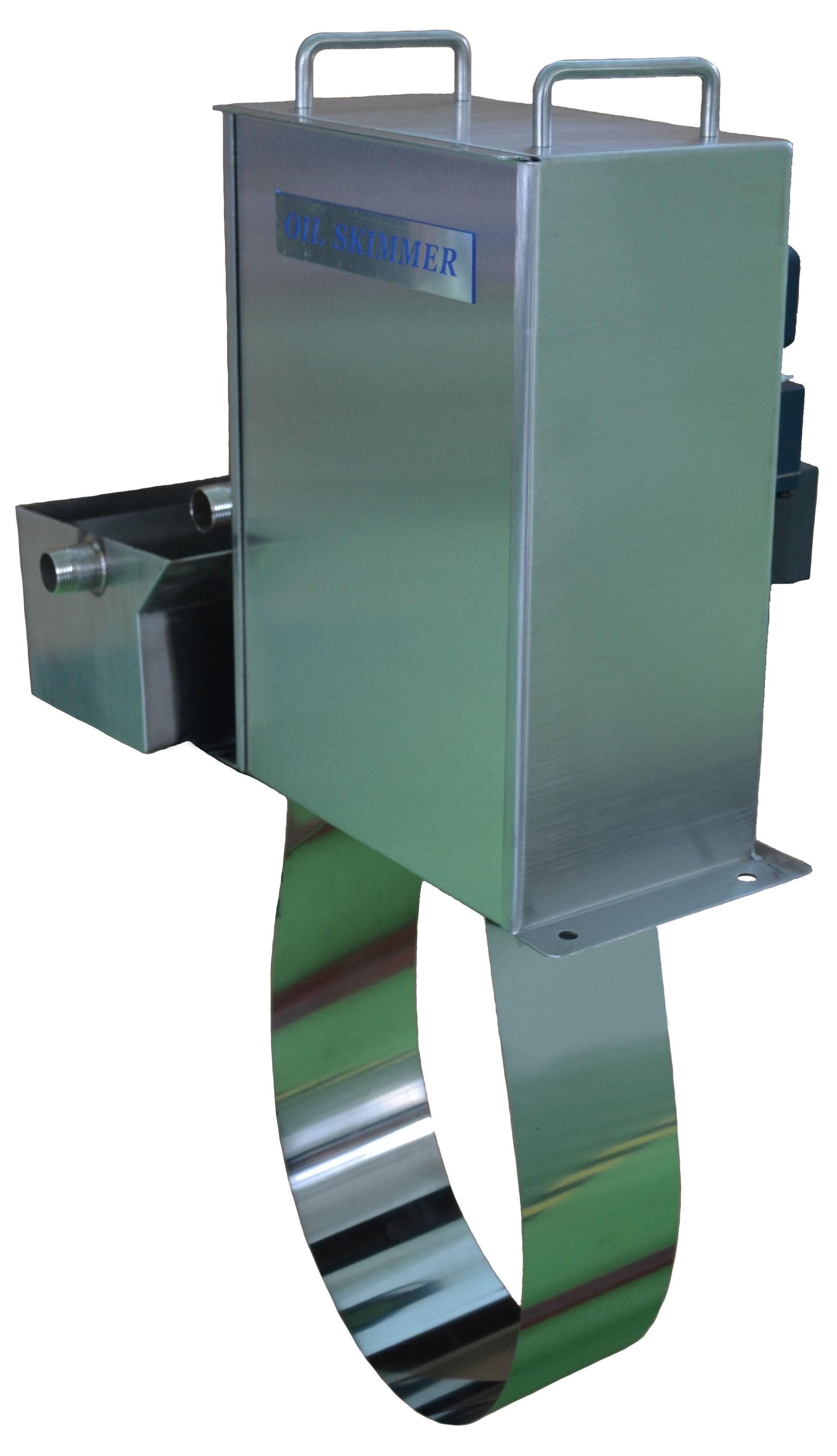 OS-4型油水分离机